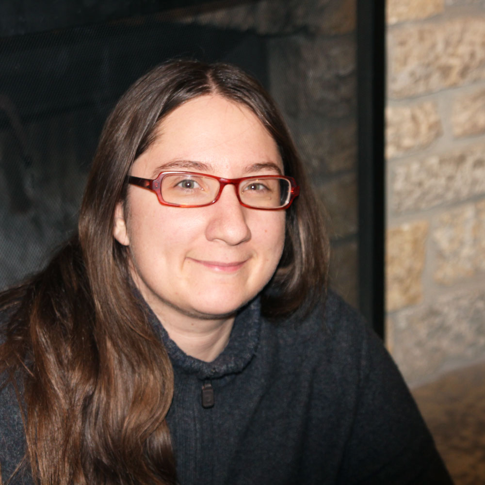 Chancey Kreklo
